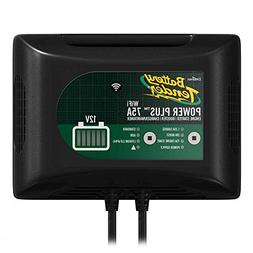 Battery Tender 022-0227-DL-WH Power Plus 75Amp Battery Charg