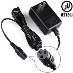 12V 1A Scooter Battery Charger for Razor E90, PowerRider 360