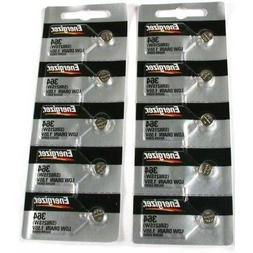 10 364 Energizer Watch Batteries SR621SW Battery Cell