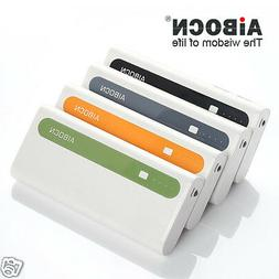 10000mAh Portable Cell Phone Pack Backup External Battery Po