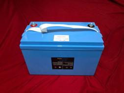 100ah lifepo4 battery 100amp Bms Lithium Ion