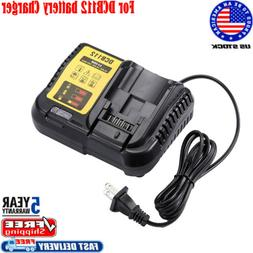 FOR Dewalt 12 Volt & 20 Volt Max Lithium Battery Charger Mod