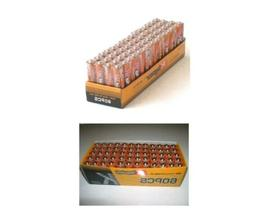120 pack 60 AA & 60 AAA Batteries Extra Heavy Duty 1.5v Whol