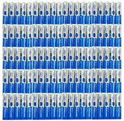 120 pack AAA Batteries Extra Heavy Duty 1.5v Wholesale Lot N