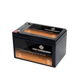 12V 14Ah SLA Replacement Battery for GT Scooter Asteroid