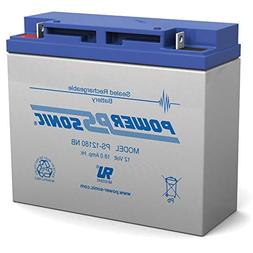 12V 18AH Replacement Battery for Jump n Carry JNC660 JNCAIR
