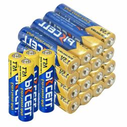 20 AAA Batteries R03P UM-4 1.5V Heavy Duty Zinc-Carbon Tripl