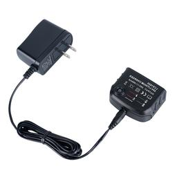20v lithium battery charger lcs1620 for black