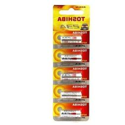 TOSHIBA 23A LRV08 12V ALKALINE BATTERY 1PACK  Single Use Bat