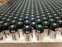 25 NEW ENERGIZER LITHIUM CR123 CR123A 123 123A 3V BATTERY EX