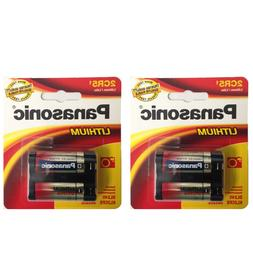 2cr5 Photo Battery 6v Lithium 1 Pack