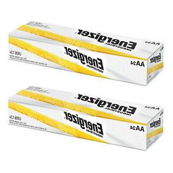 48 industrial aa alkaline batteries en91 lr6