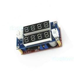 5A Constant Current/Voltage LED Driver Battery Charging Modu