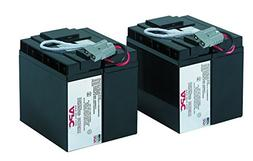APC UPS Battery Replacement for APC Smart-UPS Models SMT2200