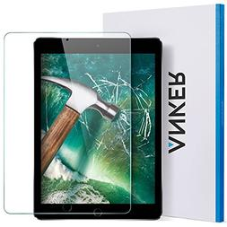 Anker Tempered Glass Screen Protector for New iPad 9.7 in  /