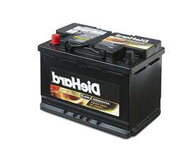 DieHard 50748 Group Advanced Gold AGM Battery GP 48