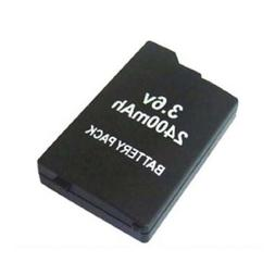 Generic Li-Ion Slim Rechargeable Battery Pack for Sony PSP S