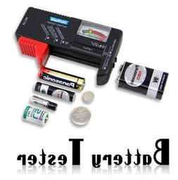NEW ARRIVAL!!! LiMITED SALE!!! Universal Battery Checker Tes