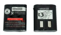 Sundely 2 Replacement Battery Packs For Motorola Talkabout 2