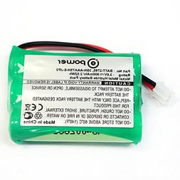 T POWER Compatible with Motorola Baby Monitors Battery TFL3X