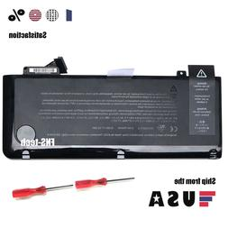 """A1322 Genuine A1278 Battery for Apple MacBook Pro 13"""" Mid 20"""