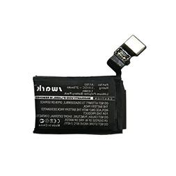 Swark A1760 Replacement Battery Compatible with Apple Watch