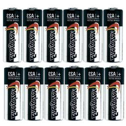 Energizer A23 Battery 12V 12 Pack