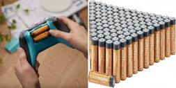 aa 1 5 volt performance alkaline batteries