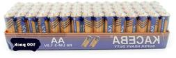 aa batteries extra heavy duty