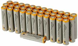 aaa batteries 36 count 12 2028 new