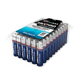 Rayovac AAA Batteries, Alkaline Triple A Batteries 60 Batter