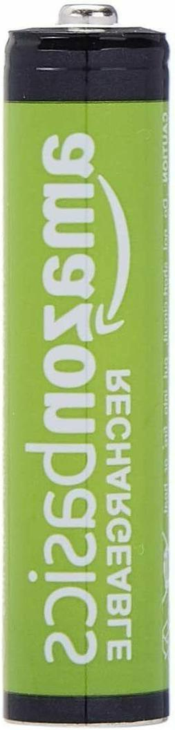 AAA Rechargeable Batteries Pre-charged - Packaging May Vary