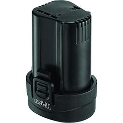 """ACDelco AB854LA Spare Battery 8V Lithium-Ion 2.0 Ah for 1/4"""""""