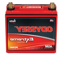 Automotive and LTV Battery