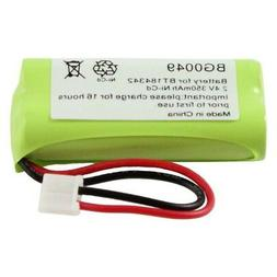 B2G1 Free NEW Cordless Home Phone Battery Pack for AT&T Luce