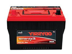 Batteries 34R-PC1500T Automotive/Light Truck and Van Battery