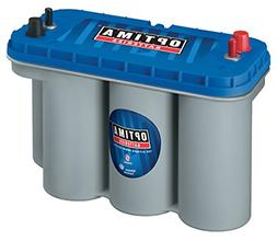 Optima Batteries 8052-161 D31M BlueTop Starting and Deep Cyc