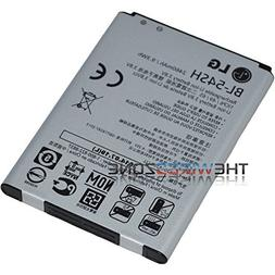 NEW BATTERY ORIGINAL FOR LG US780 OPTIMUS F7 OPTIMUS L90 D41