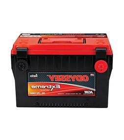Odyssey Battery 78-PC1500 Automotive Battery