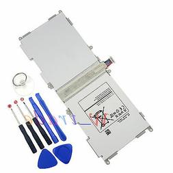 New Battery For Samsung Galaxy Tab 4 10.1 SM-T530 SM-T531 SM