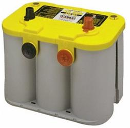 Optima Battery D3478 YELLOW TOP GRP34 8014045