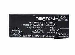 Battery for Apple iPhone 6s A1691 A1633 A1688 A1700 Replacem