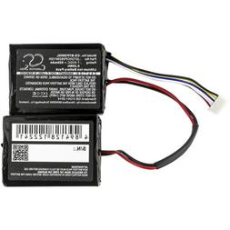 Battery for Beats Pill 2.0  MH812AMA-UG  B0513 Replacement J