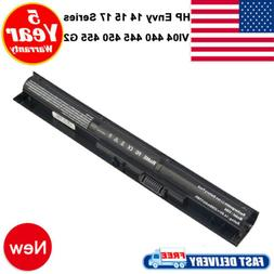 Battery For HP BEATS SPECIAL EDITION 15-P099NR VI04 756743-0