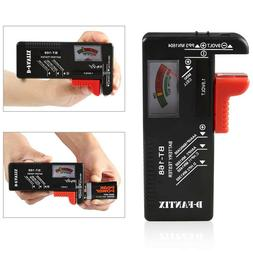 Battery Tester Household Battery Checker for AA AAA Small Ba
