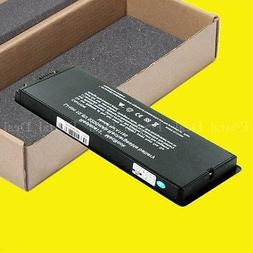 """Black Extended New Battery For Apple Macbook 13"""" Black MAC A"""