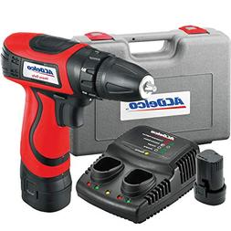 ACDelco BLOW-OUT 1/4-inch Li-ion 8-Volt Super Compact Drill
