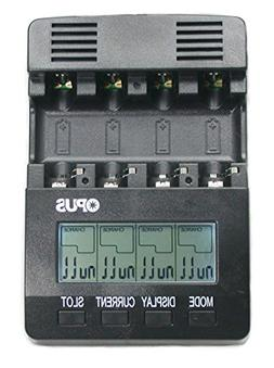 BT-C2400 V2.2 Battery Charger Analyzer Tester NiMH NiCd AA A