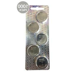 Maxell CR2450 3 Volt Lithium Coin Cell Batteries  - Tracking