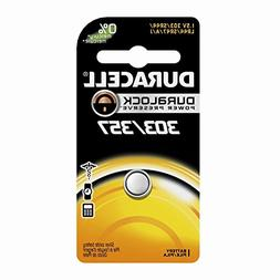 Duracell D303/357 Silver Oxide 1 Count,